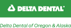 Delta Dental footer logo