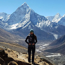 20-year Moda employee hikes Himalayas in 'trip of a lifetime'